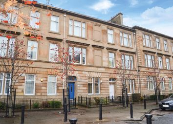Thumbnail 4 bed flat for sale in Mcculloch Street, Flat 1/1, Pollokshields, Glasgow