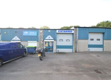 Thumbnail Commercial property to let in Unit 8 Cabot Business Village, Poole