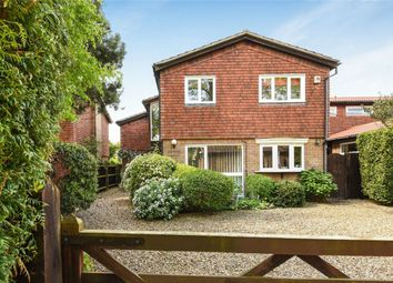 Thumbnail 5 bed detached house for sale in Church Lane, Oakley, Bedford