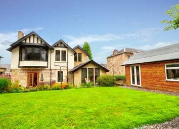 Thumbnail 5 bed detached house for sale in Ardoch Grove, Cambuslang, Glasgow