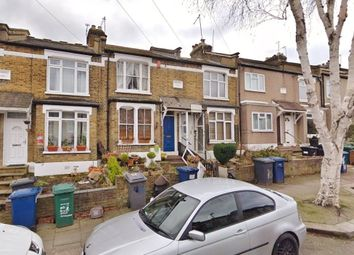 Thumbnail 4 bedroom terraced house to rent in Brunswick Crescent, London