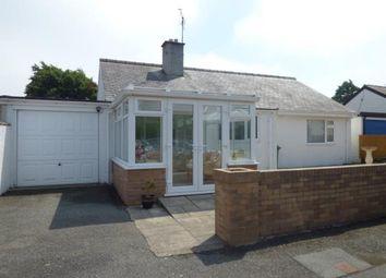 Thumbnail Property for sale in Lon Ceredigion, Pwllheli, Gwynedd