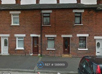 Thumbnail 2 bed terraced house to rent in Ainsworth Drive, Belfast