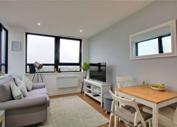 Westmoreland House, 27 Strand Parade, Goring-By-Sea, Worthing BN12. 1 bed flat