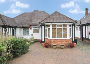 2 bed semi-detached bungalow for sale in Cardinal Road, Ruislip HA4
