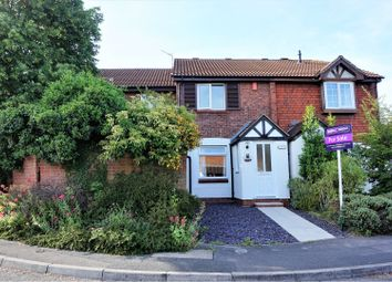 Thumbnail 2 bed terraced house for sale in Berenda Drive, Longwell Green