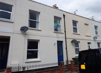Thumbnail 2 bed terraced house to rent in Cheltenham, Gloucestershire