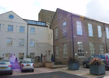 Thumbnail 1 bedroom flat for sale in The Park, Kirkburton, Huddersfield, West Yorkshire