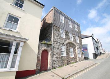 Thumbnail 2 bed flat for sale in Brownston Street, Modbury, Ivybridge