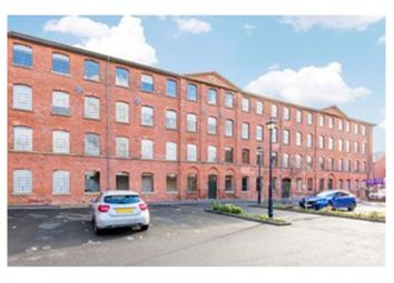 Thumbnail 2 bed flat for sale in Tean Hall Mills, Tean, Staffordshire
