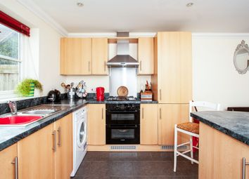 Thumbnail 3 bed terraced house for sale in Little Brooks Lane, Shepton Mallet