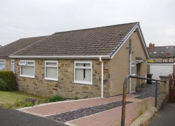 Thumbnail 3 bed bungalow for sale in Mount Drive, Leyburn