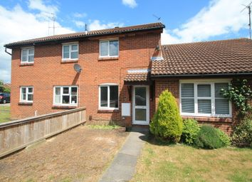 Thumbnail 2 bed terraced house for sale in Larch Close, Aylesbury