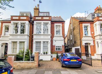 Thumbnail 2 bed flat for sale in Beverley Road, London