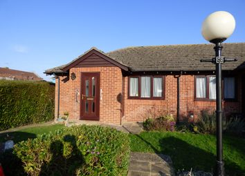 Thumbnail 1 bed terraced bungalow for sale in Sea Road, East Preston, Littlehampton