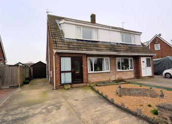 3 bed semi-detached house for sale in Kingston Drive, Hambleton, Selby YO8