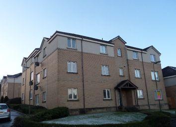Thumbnail 2 bed flat to rent in Parkgrove Terrace, Drum Brae, Edinburgh