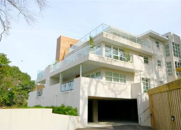 Thumbnail 2 bed flat for sale in Alton Rd, Lower Parkstone, Poole