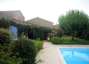 Thumbnail 5 bed detached house for sale in 85210, Saint-Juire-Champgillon, Sainte-Hermine, Fontenay-Le-Comte, Vendée, Loire, France