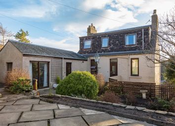 Thumbnail 3 bed flat for sale in Tor-Feu, 138 Halliburton Place, Galashiels