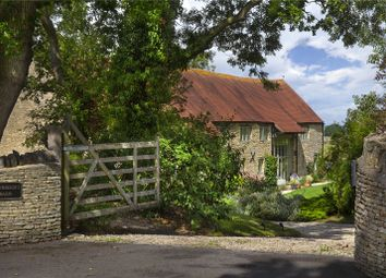 Woodeaton, Oxford OX3. 6 bed detached house for sale