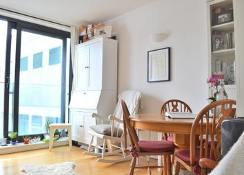 Thumbnail 1 bed flat to rent in Dock Street, London