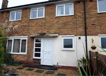 Thumbnail 3 bed terraced house for sale in Weeton Place, Preston
