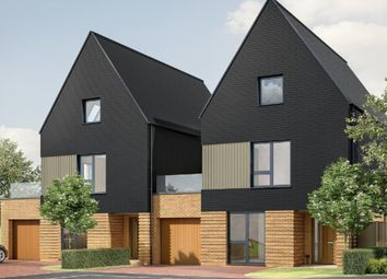 Thumbnail 4 bed semi-detached house for sale in The Rowling, Royal Hill Park, Philanthropic Road, Redhill, Surrey