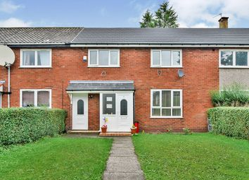 3 bed terraced house for sale in Firethorn Walk, Sale, Greater Manchester M33