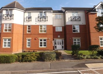 Thumbnail 2 bedroom flat to rent in Wavers Marston, Marston Green, Birmingham