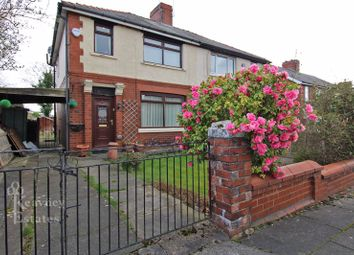 Thumbnail 3 bed semi-detached house for sale in Beech Avenue, Worsley, Manchester