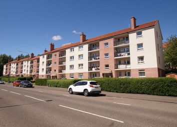 Thumbnail 2 bed flat for sale in Prospecthill Road, Glasgow