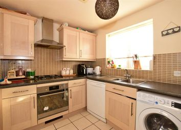 3 bed detached house for sale in Sylvan Drive, Carisbrooke, Newport, Isle Of Wight PO30