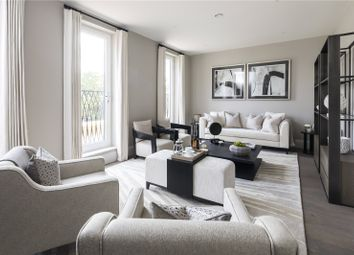 Thumbnail 4 bed semi-detached house for sale in Blossom Square, 8A The Drive, Wimbledon, London