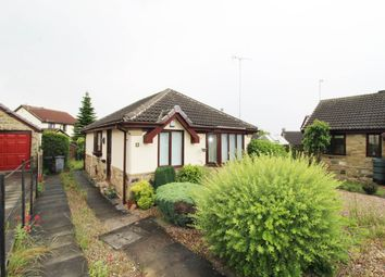 Thumbnail 3 bed bungalow to rent in Sunnybrooke Close, Hoyland, Barnsley