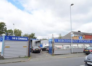 Thumbnail Light industrial for sale in 20-22 Kenyon Lane, Moston, Manchester, Greater Manchester