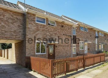 Thumbnail 2 bed terraced house for sale in Cricketers Way, Andover