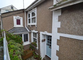 Thumbnail 2 bed cottage for sale in Carncrows Road, St. Ives
