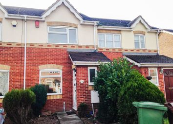 Thumbnail 2 bed terraced house to rent in Blessing Way, Barking