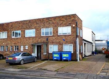 Thumbnail Industrial for sale in 17 Lyon Road, Hersham Industrial Estate, Walton On Thames