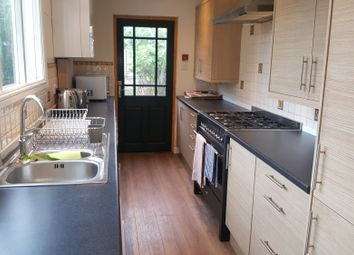 Thumbnail 9 bed terraced house to rent in Queens Terrace, Exeter