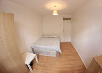 Thumbnail 1 bedroom flat to rent in Pichin Street, Aldgate