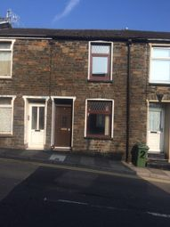 Thumbnail 2 bedroom terraced house to rent in Graig Street, Mountain Ash
