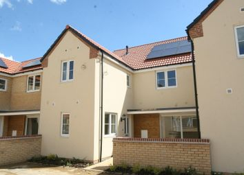 Thumbnail 2 bed terraced house to rent in Bridle Close, Barleythorpe, Oakham