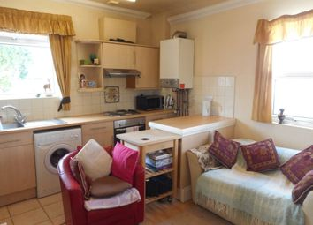 Thumbnail 1 bedroom flat to rent in Pen-Y-Lan Place, Roath, Cardiff