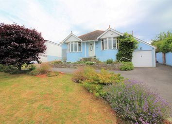 Thumbnail 3 bed bungalow for sale in Southey Lane, Kingskerswell, Newton Abott