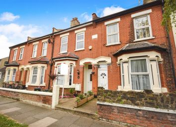 Thumbnail 3 bedroom terraced house for sale in Ely Road, Southend-On-Sea