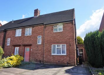 Thumbnail 3 bed semi-detached house for sale in Patricia Crescent, Dudley