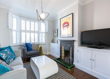 Thumbnail 3 bedroom property to rent in Church Lane, London