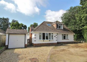 Thumbnail 5 bed property for sale in Woodhayes Avenue, Highcliffe, Christchurch
